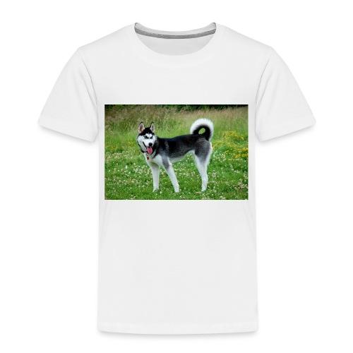 Mein Hund - Kinder Premium T-Shirt