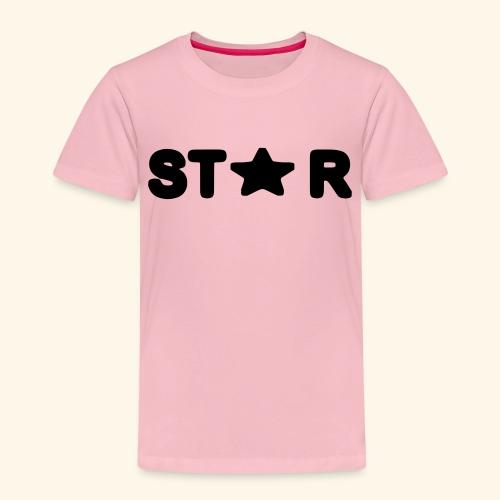 Star of Stars - Kids' Premium T-Shirt