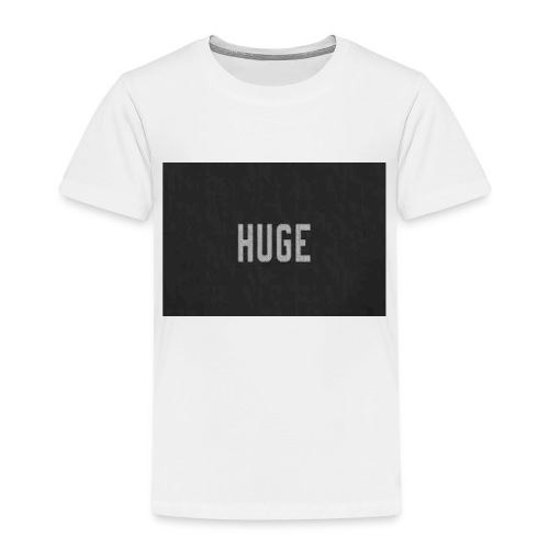 HUGE - Kids' Premium T-Shirt