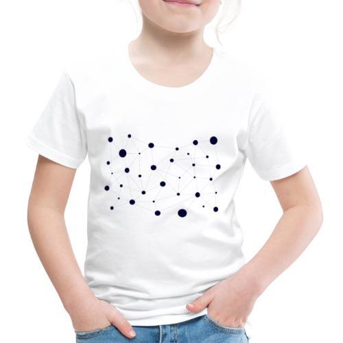 Blokchain - T-shirt Premium Enfant