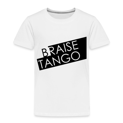 Logo Braise Tango - T-shirt Premium Enfant