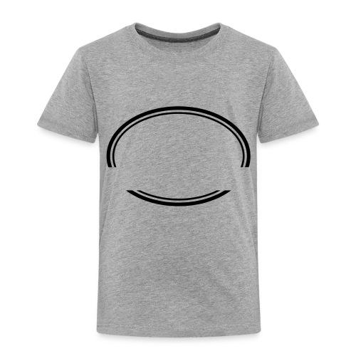 Kreis offen - Kinder Premium T-Shirt
