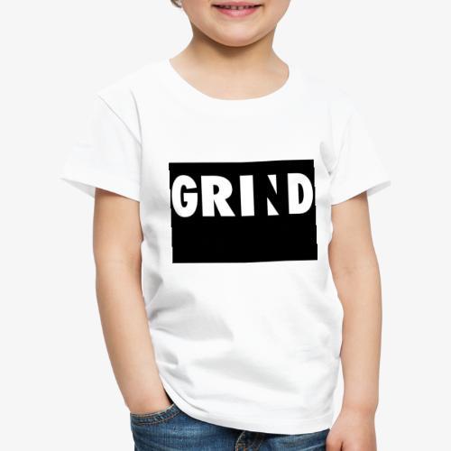 Grindmen - Kids' Premium T-Shirt