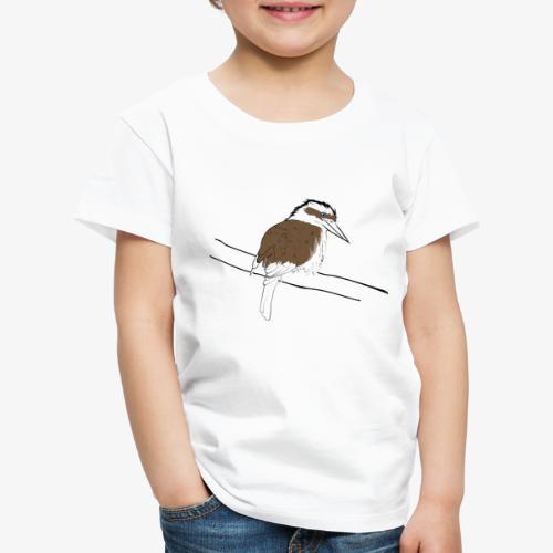 kuukabura colored - T-shirt Premium Enfant