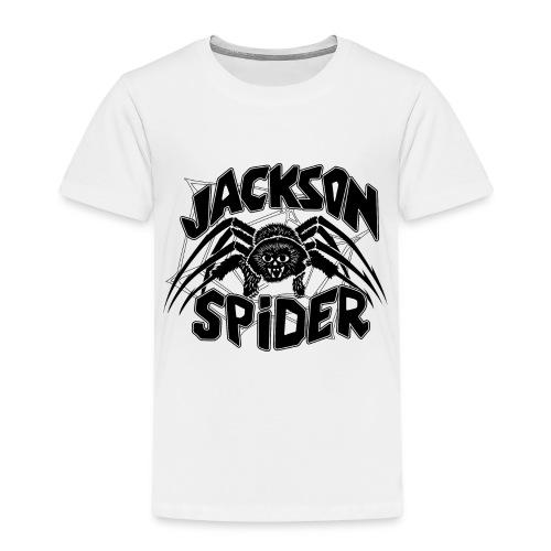 jackson spreadshirt - Kinder Premium T-Shirt