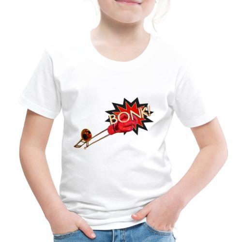 Låter det BONK! - Premium-T-shirt barn