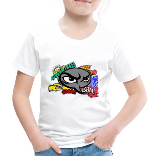 Comic's Strip - T-shirt Premium Enfant