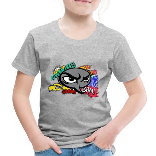 Comic's Strip - T-shirt Premium Enfant