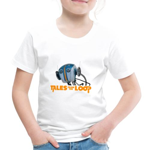 Tales from the loop - Kids' Premium T-Shirt