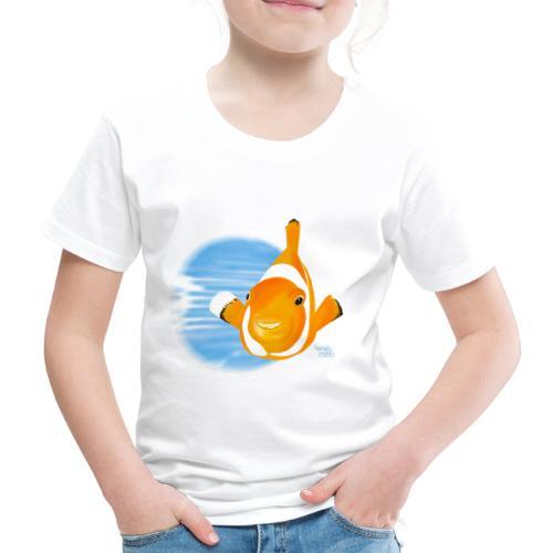 Poisson clown - T-shirt Premium Enfant