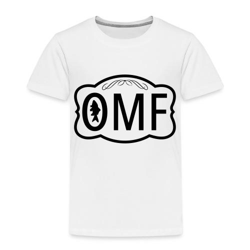 wappen3 - Kinder Premium T-Shirt