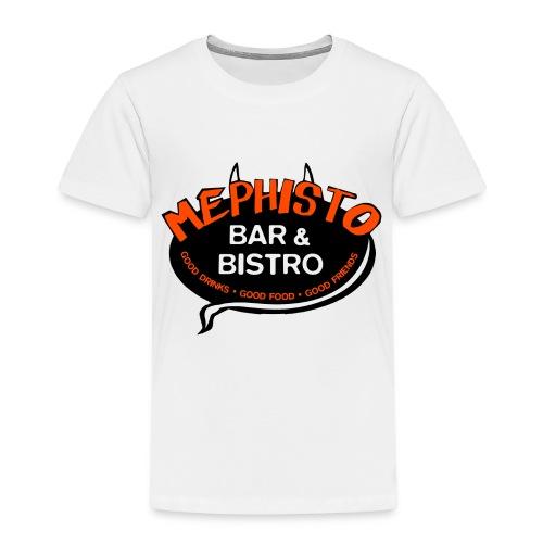 logo p - Kinder Premium T-Shirt