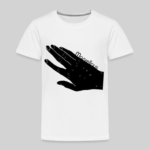 Marvellous Hand - Kinder Premium T-Shirt