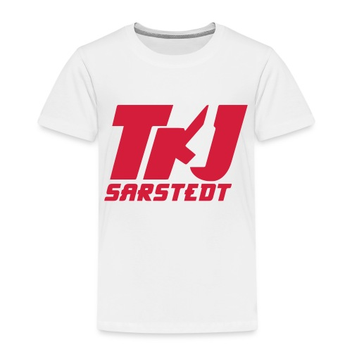 TKJ_logo_2 - Kinder Premium T-Shirt