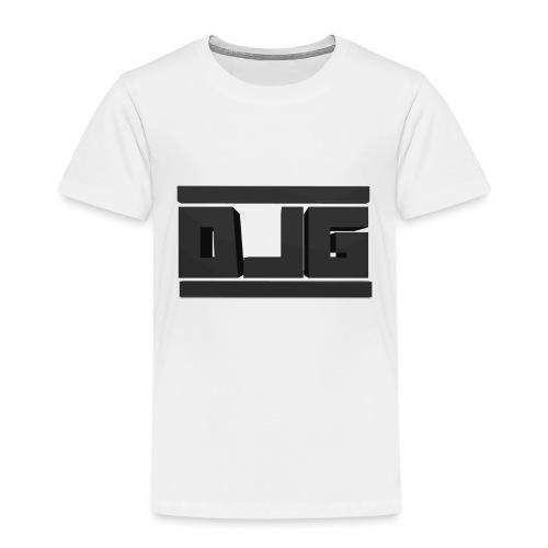 bas png - Kinderen Premium T-shirt