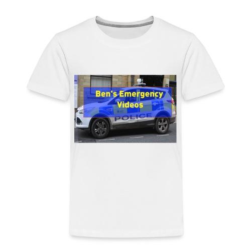 LogoBEV - Kids' Premium T-Shirt