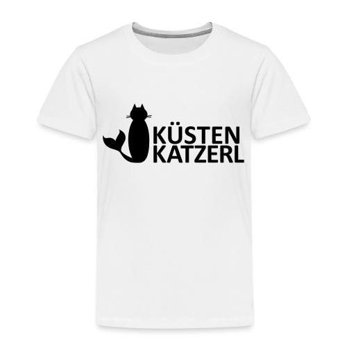 Küstenkatzerl - Kinder Premium T-Shirt