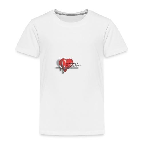 cardiac B12 - Kids' Premium T-Shirt