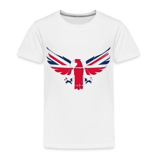 Eagle - Kinder Premium T-Shirt