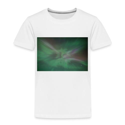 Aurora Borealis - Kids' Premium T-Shirt