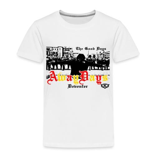 AwayDays Deventer - Kinderen Premium T-shirt