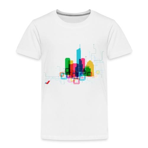 PP47741 - Børne premium T-shirt