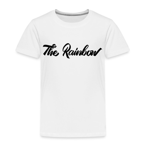 THE RAINBOW Tshirt - T-shirt Premium Enfant