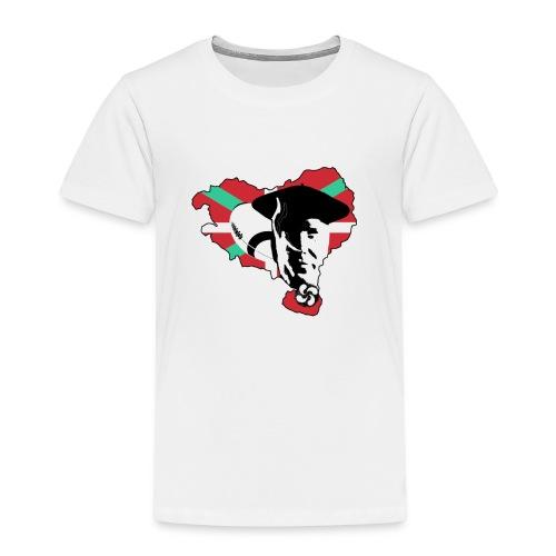 pays_basque_ - T-shirt Premium Enfant