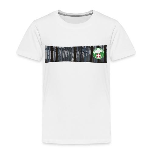 HANTSAR Forest - Kids' Premium T-Shirt