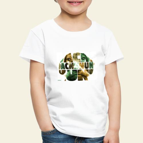 NASSU Karkkari 003 - Lasten premium t-paita