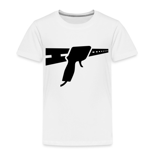 Slot Wars Logo - Kinder Premium T-Shirt