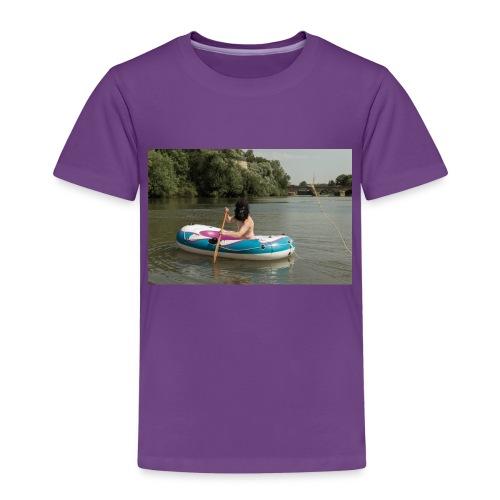Wir stammen vom Affen ab - Kinder Premium T-Shirt