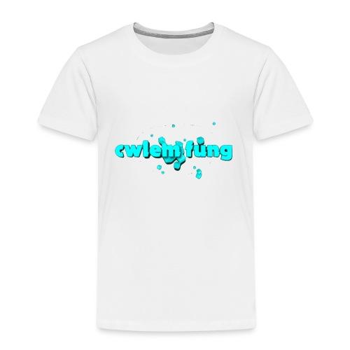Mijn merch - Kinderen Premium T-shirt