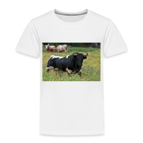 espagnol - T-shirt Premium Enfant