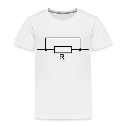 Widerstand ist zwecklos - Kinder Premium T-Shirt