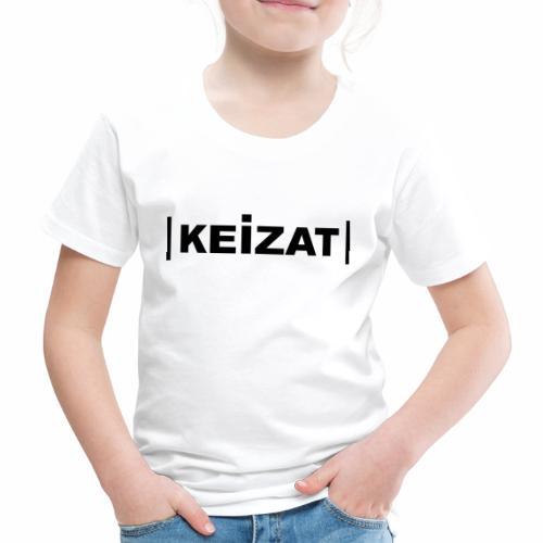 Keizat1 ai - Kinderen Premium T-shirt