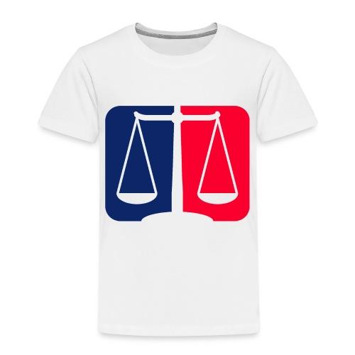 Logo2 - Kinder Premium T-Shirt