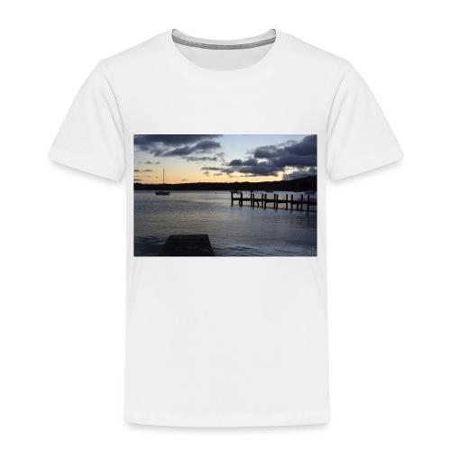 WalesBeauty - Kids' Premium T-Shirt