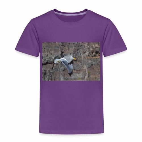 Möwe - Kinder Premium T-Shirt