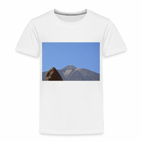 Teide - Teneriffa - Kinder Premium T-Shirt