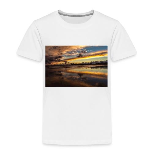 852EF338 6432 4408 AF00 43FA1FE1B6BF - Kinder Premium T-Shirt