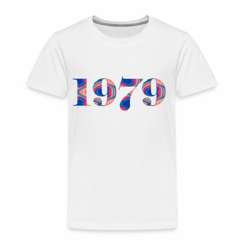 1979 - Kids' Premium T-Shirt