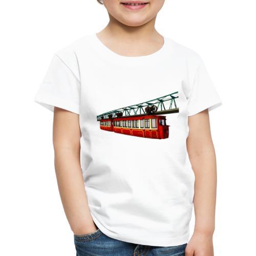 Kaiserwagen - Kinder Premium T-Shirt