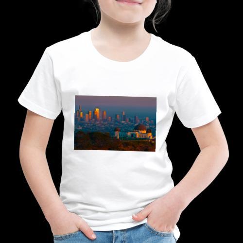 #phils.LA - Griffith - Kinder Premium T-Shirt