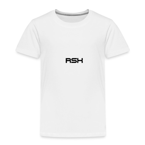 rsxdesign - Kinder Premium T-Shirt