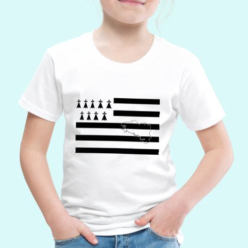 GWEN A DU - T-shirt Premium Enfant