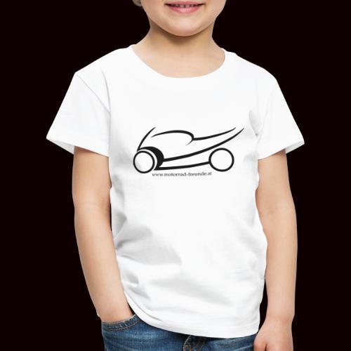 2012 09 02 - Kinder Premium T-Shirt