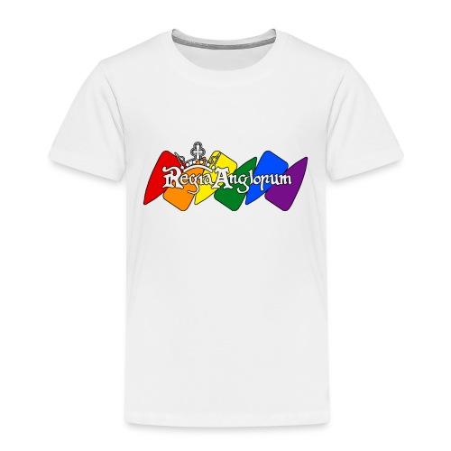 Pride Kite - Kids' Premium T-Shirt