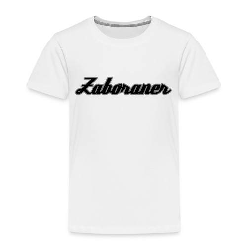 zaboraner - Kinder Premium T-Shirt