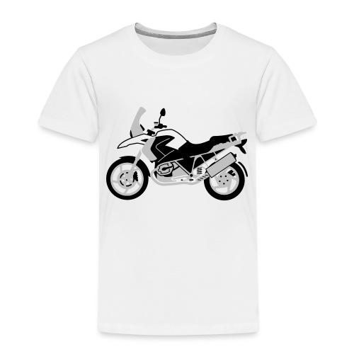 R1200GS 08-on - Kids' Premium T-Shirt
